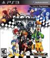 Kingdom Hearts Hd Remix 1.5