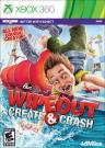 WipeOut - Create and Crash