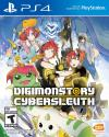 Digimon Story World Cyber Sleuth