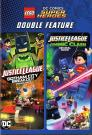 LEGO DC Super Heroes: Justice League: Gotham City Breakout/Cosmic Clash v.f.