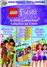 LEGO Friends Triple Feature v.f.