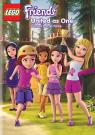 LEGO Friends: United as One (ep 10-12) v.f.