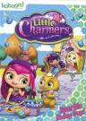 Little Charmers: Sparkle Bunny Day v.f.