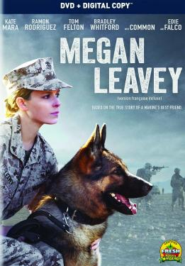 Megan Leavey  v.f.