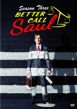 Better Call Saul - Saison 3