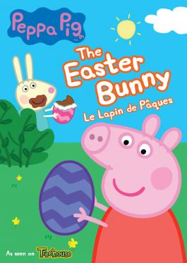 Peppa Pig - The Easter Bunny v.f.