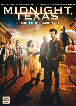 Midnight, Texas: Saison 1