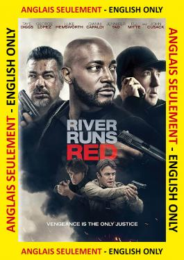 River Runs Red ANGLAIS SEULEMENT