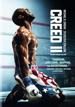 Creed II v.f.