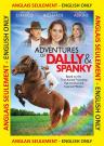 Adventures of Dally & Spanky ANGLAIS SEULEMENT