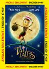 Tall Tales ANGLAIS SEULEMENT