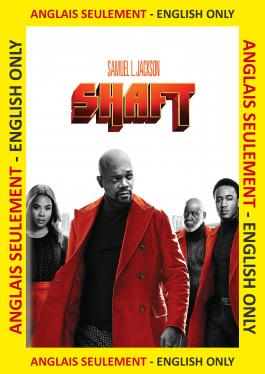 Shaft (2019) (ENG)