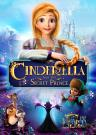 Cendrillon et le prince secret