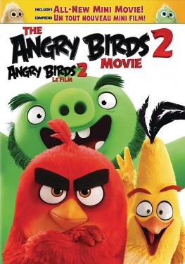 Angry Birds 2 - Le film