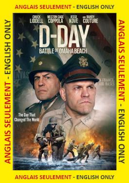 D-Day: Battle of Omaha Beach (ENG)