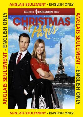 Christmas in Paris (ENG)