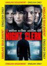 The Night Clerk (ANGLAIS SEULEMENT)