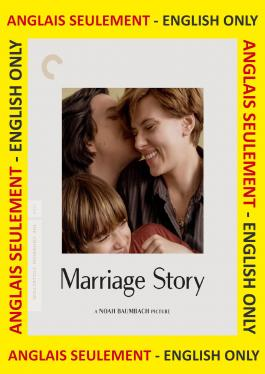 Marriage Story (ENG)
