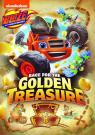 Blaze and the Monster Machines: Race for the Golden Treasure (VF)