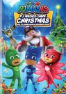 PJ Masks : Les Pyjamasques Sauvent Noël