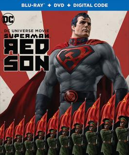 Superman: Red Son v.f.