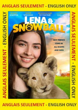 Lena and Snowball (ENG)