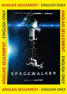 Space Walker (ENG)