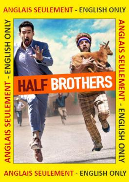 Half Brothers (ENG)