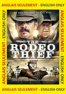 The Rodeo Thief (ENG)